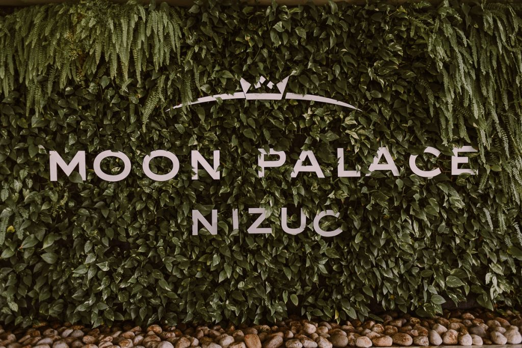 Moon Palace Nizuc Resort in Cancun, Mexico. Caro Navarro Wedding Photography