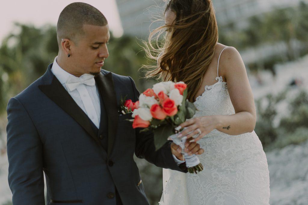 Tanya and Joshua 1
