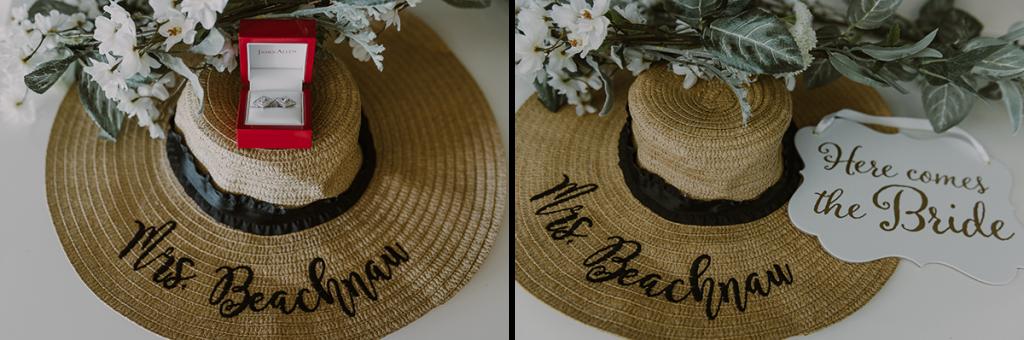 Wedding details at Royalton Riviera Cancun, Mexico. Caro Navarro Photography