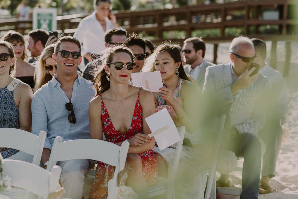 Royalton Riviera Cancun Destination Wedding by Caro Navarro Photography