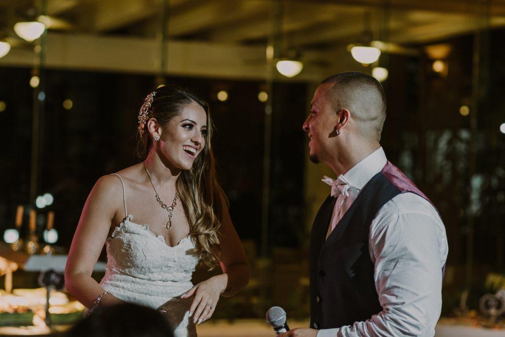 Riu Caribe Cancun wedding reception by Caro Navarro Photography